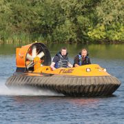 Ride Leisure Hovercraft