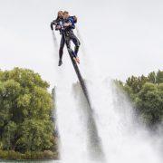 Ride Jetlev Twin Experience