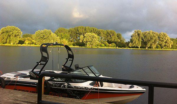 Lakeside Image Wyboston