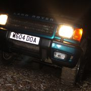 4x4 off road experience