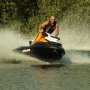 Ride Jet Ski Experience