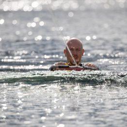 Water Ski Experience